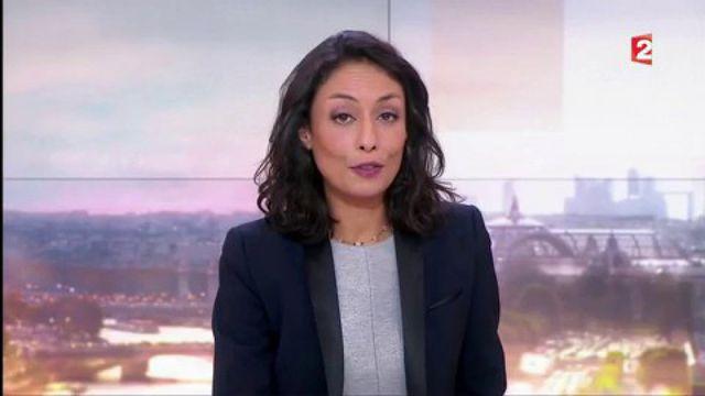 Jordanie : le réveillon des forces françaises