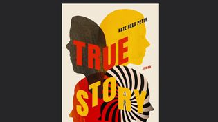 """Livre : """"True Story"""" un roman puzzle pour reconstituer une soirée dans la vie d'Alice, l'héroïne (Capture d'écran franceinfo)"""