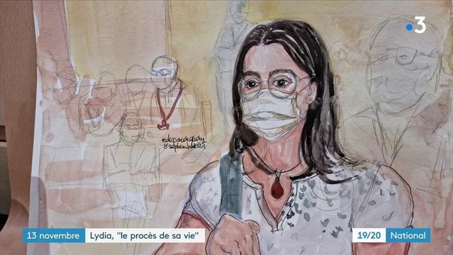 Attentats du 13-Novembre : Lydia, rescapée du Bataclan, raconte le premier jour du procès