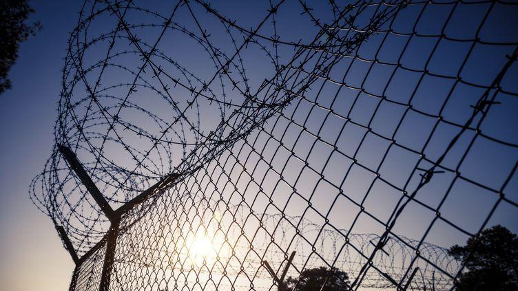 Environ 500 criminels condamnés à plus de quinze ans de prison sont dans la nature en 2013. (LEONARDO PATRIZI / GETTY IMAGES )