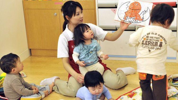 Les voix des enfants ne peuvent plus être considérées comme des nuisances sonores à Tokyo à compter du 1er avril 2015.