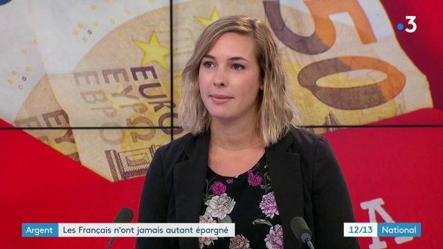 Économie : les Français épargnent toujours plus