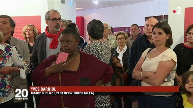 Pyrénées-Orientales : un musée municipal avait acheté de faux tableaux