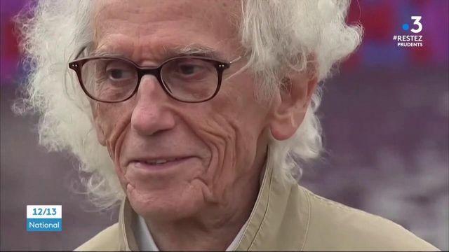 Art contemporain : décès de Christo, le célèbre emballeur de monuments