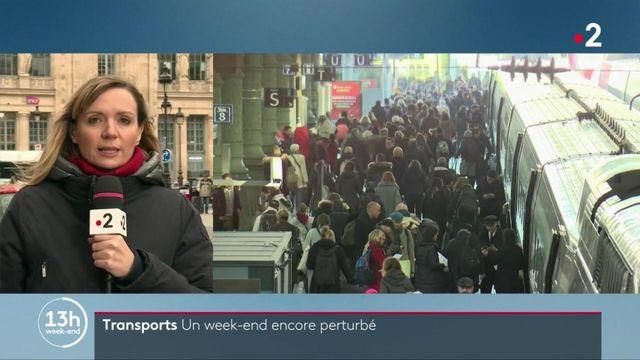 Grève RATP et SNCF : quelles sont les perturbations à prévoir dans les prochains jours ?