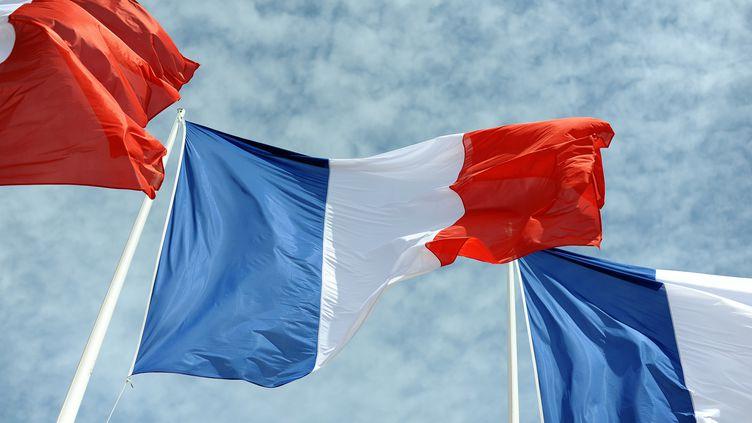 Dans une étude Ipsos, 70% des sondés jugent qu'il y a trop d'étrangers en France. (SEBASTIEN ROUSSELLE PHOTOGRAPHIES / FLICKR OPEN / GETTY IMAGES)