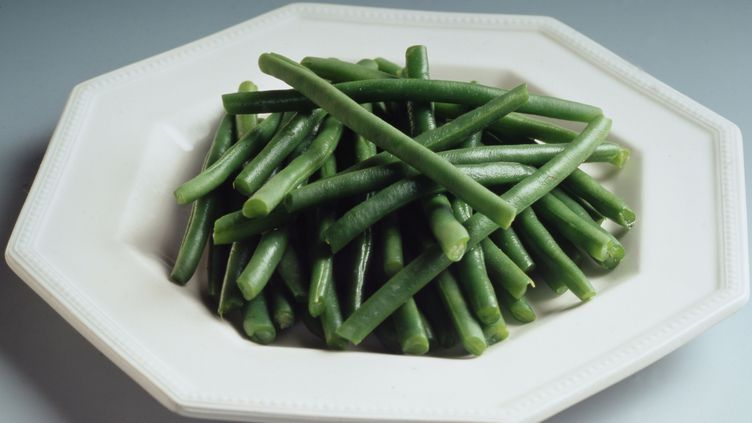 Le régime alimentaire des végétariens réduirait le nombre et la mobilité de leurs spermatozoïdes. (CORTIER CLAUDE / MAXPPP)
