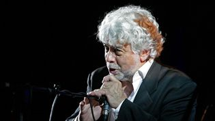 Monty Alexander au Pays de Galle en 2011  (Rex Features/REX/SIPA)