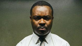 David Oyelowo dans Selma, d'Ava DuVernay  (Studio Canal)