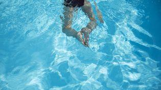 L'enfant âgé de trois ans et demi, est devenu lourdement handicapé suite à sa noyade. (photo d'illustration) (ALEXIS SCIARD  / MAXPPP)