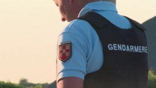 Deux-Sèvres : un homme ouvre le feu dans une entreprise et tue trois personnes (FRANCE 3)