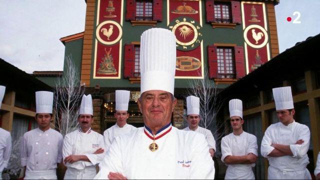 Gastronomie : le Guide Michelin retire sa 3e étoile au restaurant Paul Bocuse