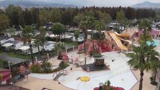 Déconfinement : les hôtels et campings attendent les touristes en mai (France 2)