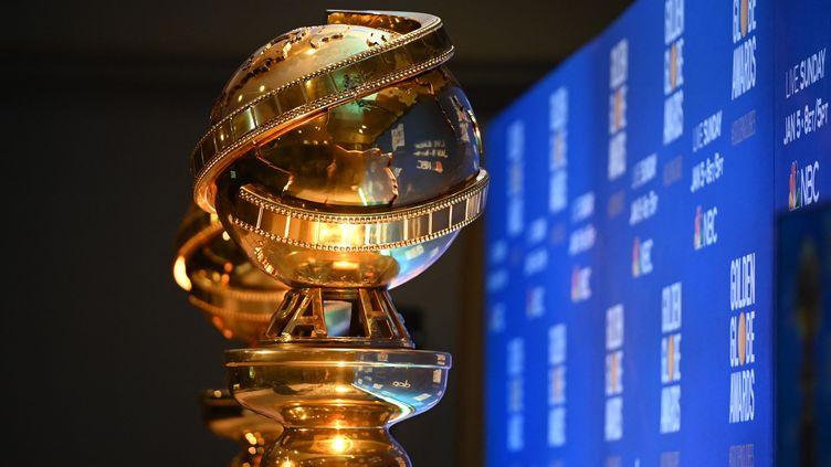 Covid-19 oblige, certains acteurs et réalisateurs recevront leurGolden Globe à distance. (ROBYN BECK / AFP)