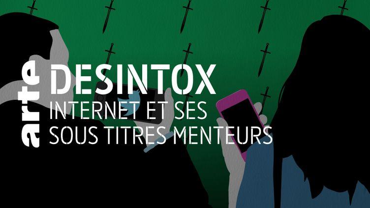 Désintox. Attention aux faux sous-titres sur les vidéos en ligne (ARTE/LIBÉRATION/2P2L)