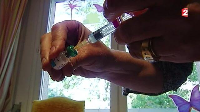 Vaccins : de plus en plus de doute sur leur efficacité