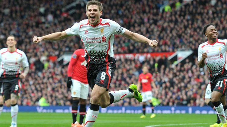 Steven Gerrard (Liverpool).