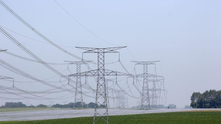 La panne est due à un incident sur un poste électrique, selon RTE. (JEAN-LUC & FRANCOISE ZIEGLER / BIOSPHOTO / AFP)