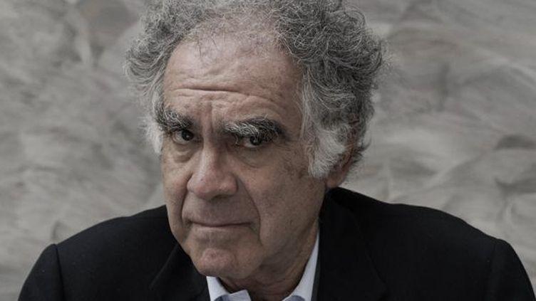 """Carlo Ginzburg, père de la """"microhistoire"""" est l'invité d'honneur de l'édition 2011 du festival CitéPhilo  (ANDERSEN ULF/SIPA)"""