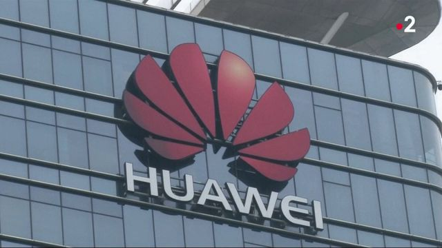 Téléphonie : faut-il avoir peur de Huawei ?