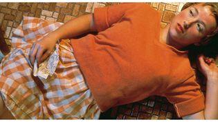 """""""Untitled #96"""" de Cindy Sherman (1981) est numéro deux du classement."""