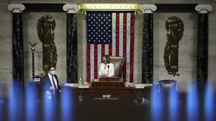 États-Unis : le vaste plan de relance de Biden soumis au vote