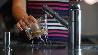 L'eau impropre à la consommation dans 62 communes de Seine-Maritime. (MAXPPP)
