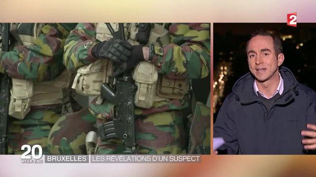 Bruxelles : les sources d'inquiétude