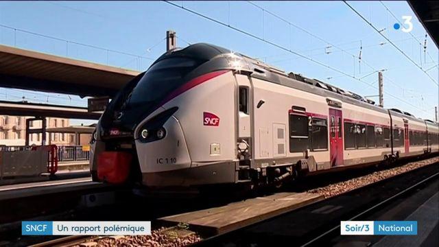 SNCF : vers une disparition des petites lignes de train ?
