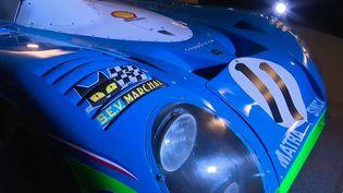 Vendredi 5 février, la mythiqueMatraMS 670 est mise aux enchères.La voiture a remporté les24hdu Mans en 1972.Elle est estimée entre quatre et sept millions d'euros. (France 3)