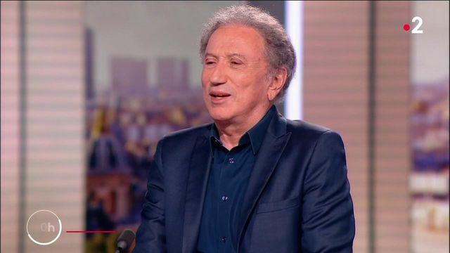 Mort de Jean-Paul Belmondo : Michel Drucker se confie sur sa longue amitié avec l'acteur