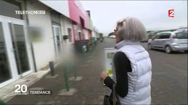 Tendance : les Français achètent de plus en plus d'occasion