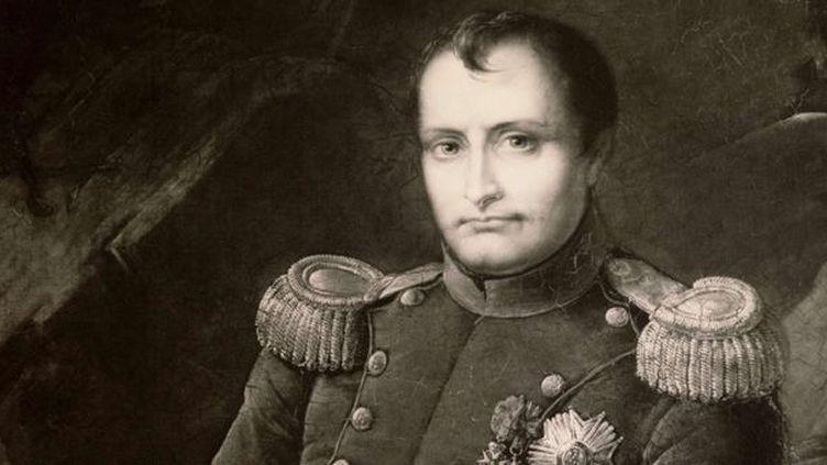 Napoléon Bonaparte,général et empereur français (1769-1821)  (Culver Pictures /SUPERSTOCK / SIPA)