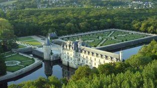 Alors que les Journées du patrimoine se déroulent les 21 et 22 septembre, les châteaux de la Loire ont misé sur le 500e anniversaire de la Renaissance pour attirer les touristes. (FRANCE 3)