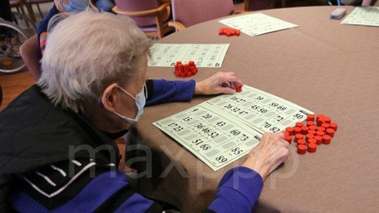 L'agence américaine des médicamentsautorisece lundi 7 juin un nouveau médicament contre la maladie d'Alzheimer. (PHOTOPQR/L'ALSACE/MAXPPP)