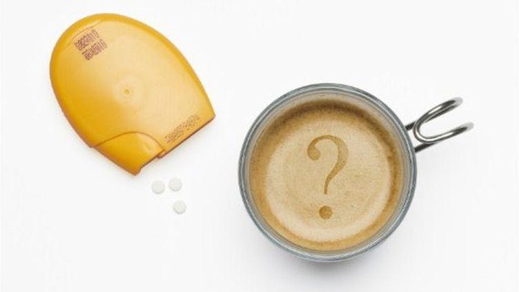 Quid de l'aspartame ? (Charlie Abad / Photononstop)