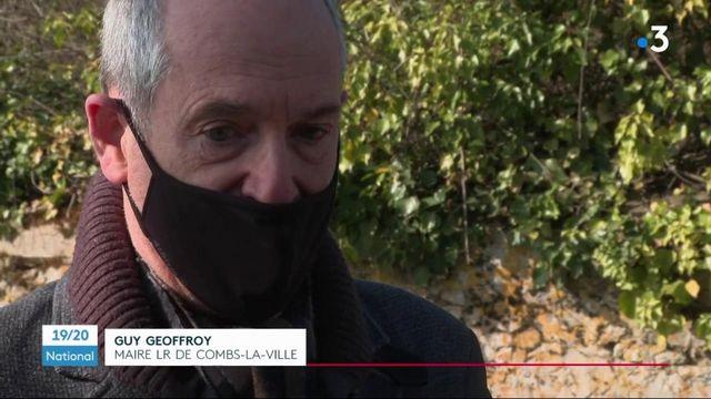 Seine-et-Marne : Dominique et Bernard Tapie agressés par plusieurs cambrioleurs