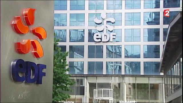 EDF : la facture va augmenter pour les clients