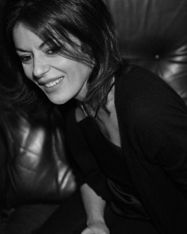 Sofia Crociani, la créatrice de la marque Aelis couture (DR)