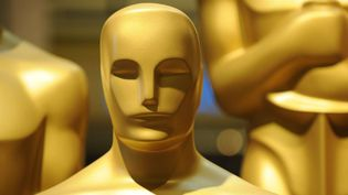La statuette des Oscars  (ROBYN BECK / AFP)