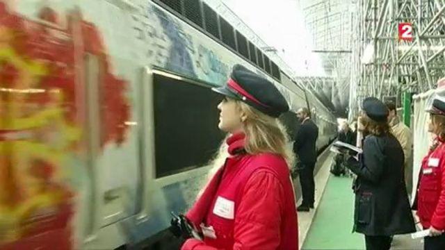 Alstom : qui va payer les TGV?