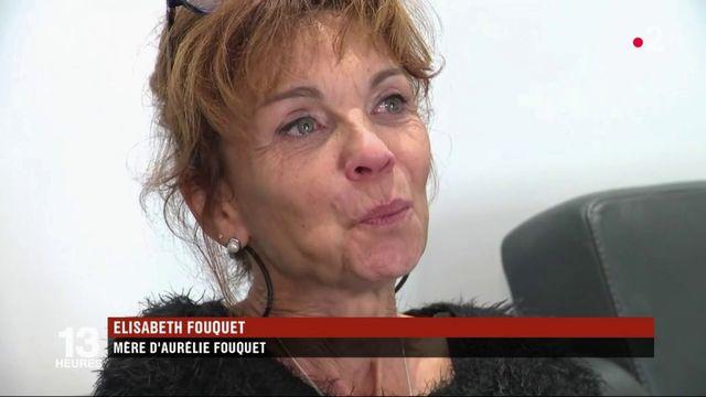 Arrestation de Redoine Faïd : le soulagement de la famille d'Aurélie Fouquet