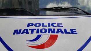 Un véhicule de police sur quatre sera renouvelé d'ici 2022. (NOÉMIE GUILLOTIN / FRANCE-BLEU POITOU)