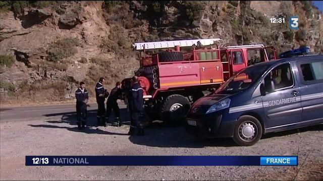 Haute-Corse : quatre blessés dans une rixe