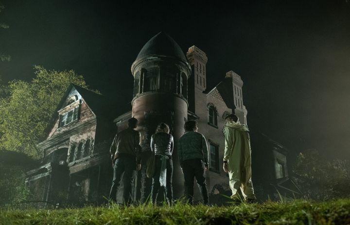 """Scary Stories"" deAndré Øvredal. (GEORGE KRAYCHYK / Metropolitan Filmexport)"
