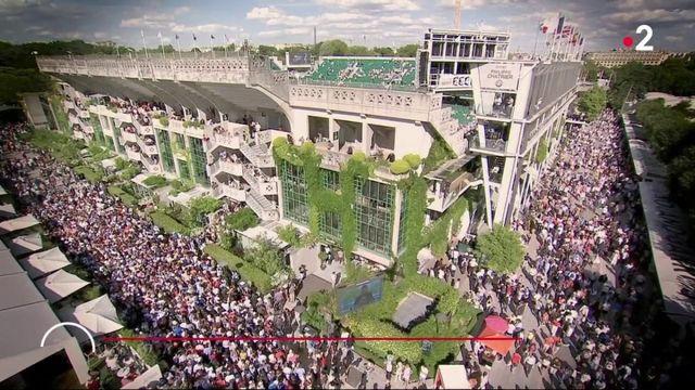 Roland-Garros : un tournoi inédit en comité restreint