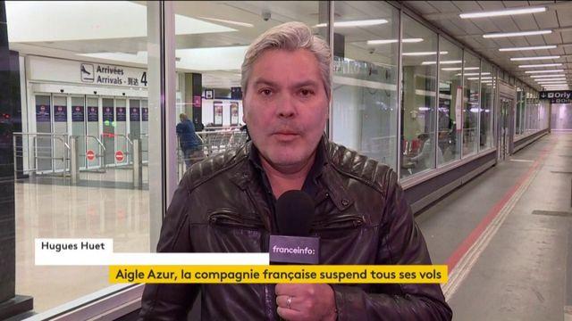Aigle Azur : les usagers inquiets