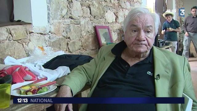 Michel Galabru, un Gendarme aimé de tous