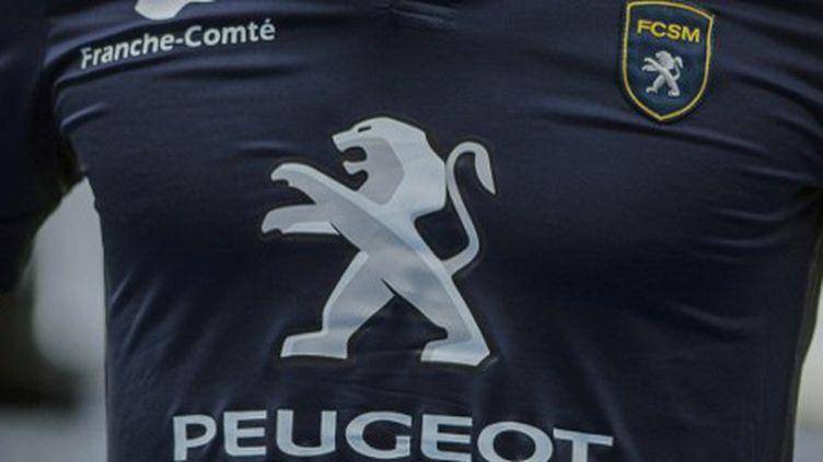 Peugeot va abandonner le FC.Sochaux (SEBASTIEN BOZON / AFP)