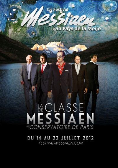 Les élèves du Conservatoire de Paris, invités du Festival  (DR)